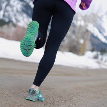 Picking the Right Running Shoe