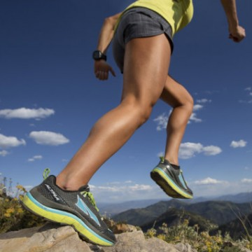 Introducing Altra Footwear