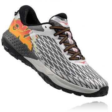 Hoka One One Speed Instinct Review