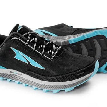 Altra Superior 3.0 Women's Review