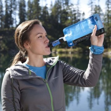 Choosing a Water Purification Method